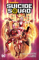 New Suicide Squad Vol. 4