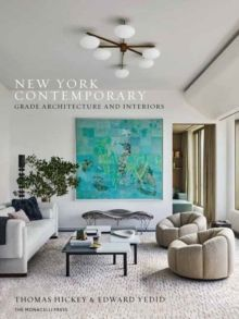 New York Contemporary : GRADE Architecture and Interiors