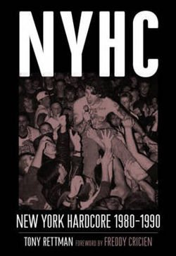 Nyhc New York Hardcore 1980-1990
