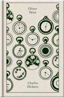 Oliver Twist (Penguin Clothbound.)