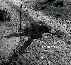 Open Wounds Chechnya 1994-2003
