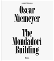 Oscar Niemeyer The Mondadori Building