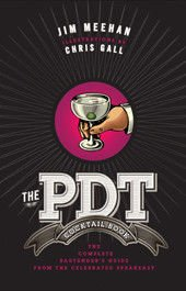 PDT Cocktail Book,