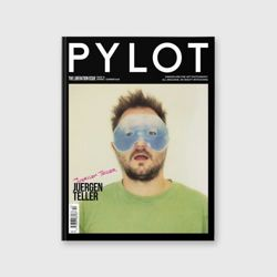 PYLOT Spring/Summer 2019 Issue 10 The Liberation