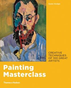 Painting Masterclass : Creative Techniques