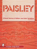 Paisley A Visual Survey of Pattern and Color Variations