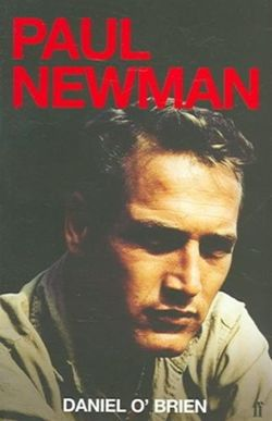 Paul Newman by Daniel O'Brien
