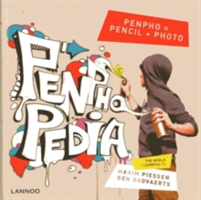 Penphopedia The World According to Maxim Piessen and Ben Goovaerts