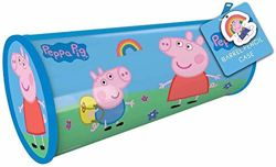 Peppa Pig Slim Barrel Pencil Case