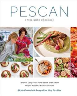 Pescan : A Feel Good Cookbook