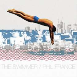 Phil France The Swimmer