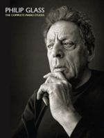 Philip Glass The Comlete Piano Etudes