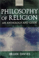 Philosophy of Religion A Guide and Anthology