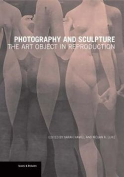 Photography and Sculpture - The Art Object in Reproduction