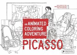 Picasso : An Animated Coloring Adventure