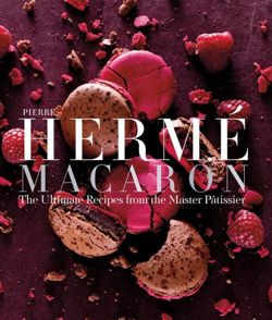 Pierre Herme Macarons The Ultimate Recipes from the Master P tissier