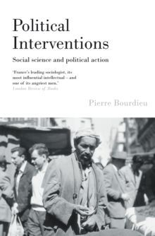 Political Interventions