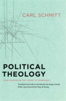 Political Theology Four Chapters on the Concept of Sovereignty