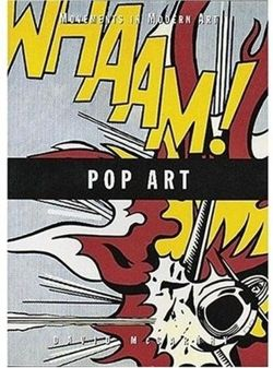 Pop Art   (Movements Mod Art)
