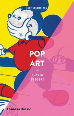 Pop Art by Flavia Frigeri