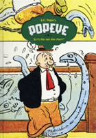Popeye Vol.3 Let's You and Him Fight!