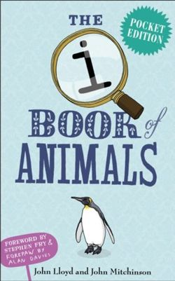 QI The Pocket Book of Animals