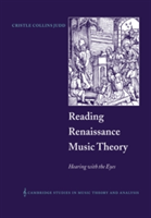 Reading Renaissance Music Theory Hearing with the Eyes