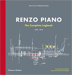 Renzo Piano: The Complete Logbook
