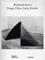 Richard Serra Props, Films, Early Works