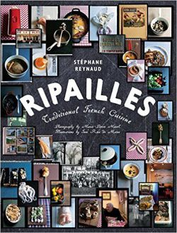Ripailles Traditional French Cuisine