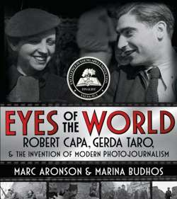 Robert Capa & Gerda Taro – Eyes of the World
