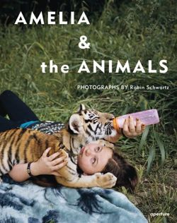 Robin Schwartz: Amelia Amelia and the Animals
