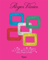 Roger Vivier: La Vie en Vivier Digital Stories on Paper