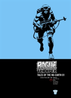 Rogue Trooper:  Tales of Nu-Earth