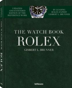 Rolex: The Watch Book (New, Extended Edition)
