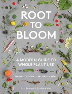 Root to Bloom : A Modern Guide to Whole Plant Use