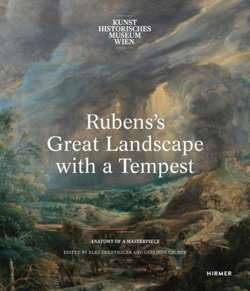 Rubens's Great Landscape with a Tempest