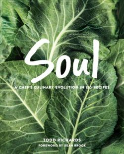 SOUL: A Chef's Evolution in 150 recipes