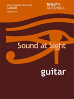 SOUND AT SIGHT GUITAR GRADES 48