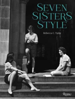 Seven Sisters Style The All-American Preppy Look