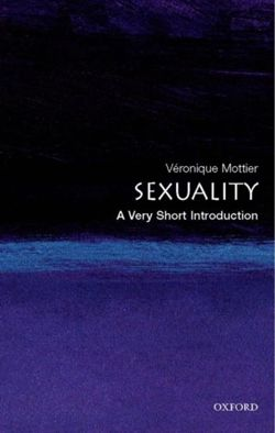 Sexuality: A Very Short Introduction