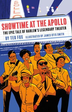 Showtime at the Apollo: Harlem's Legendary Theater