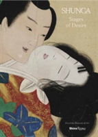 Shunga Stages of Desire