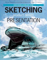 Sketching - Product Design Presentation