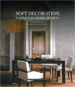Soft Decoration: Fabrics in Home Design