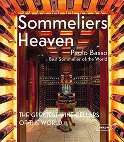Sommelier's Heaven Greatest Wine Cellars in the World