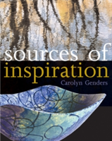 Sources of Inspiration For Ceramics and the Applied Arts