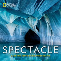 Spectacle Photographs of the Astonishing