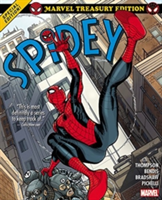 Spidey: All-new Marvel Treasury Edition Vol. 1