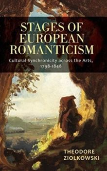 Stages of European Romanticism